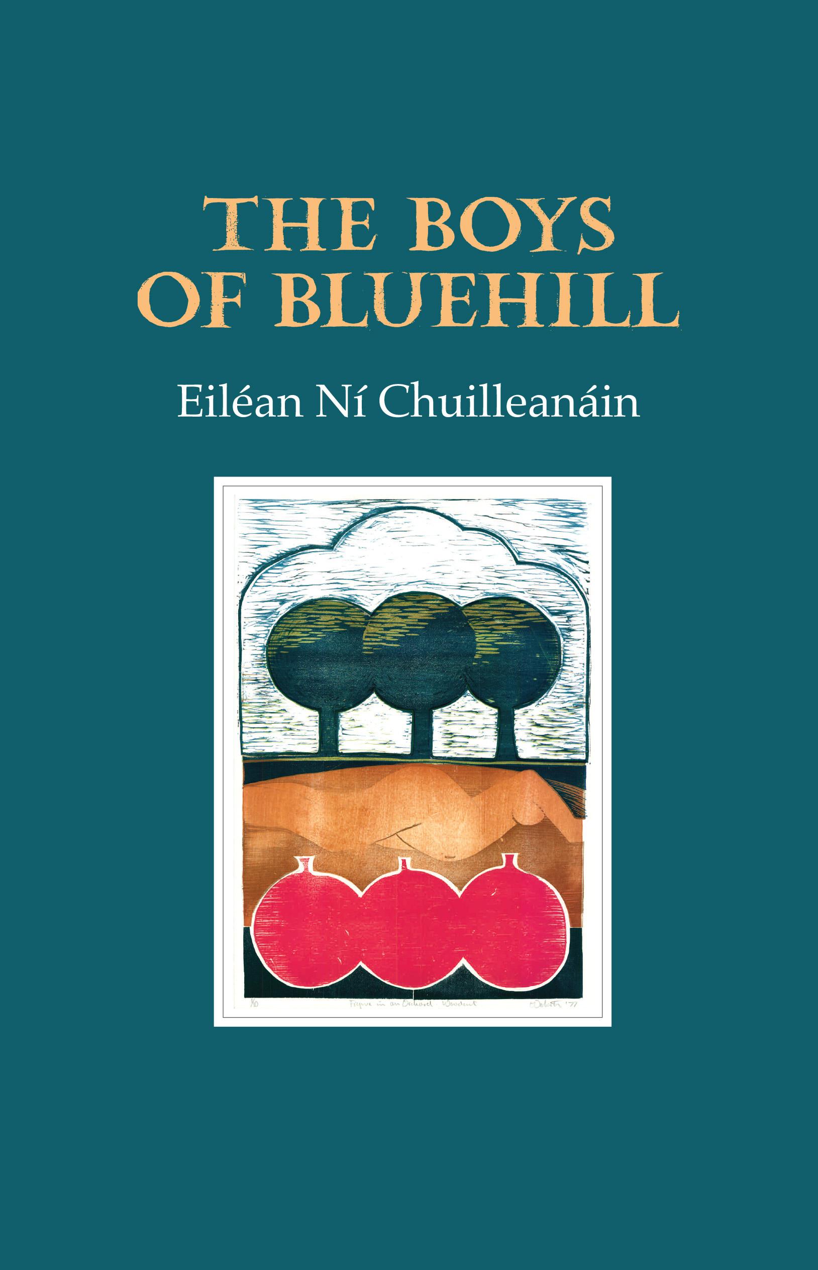 Eiléan Ní Chuilleanáin - Trinity Writers : Trinity College ...