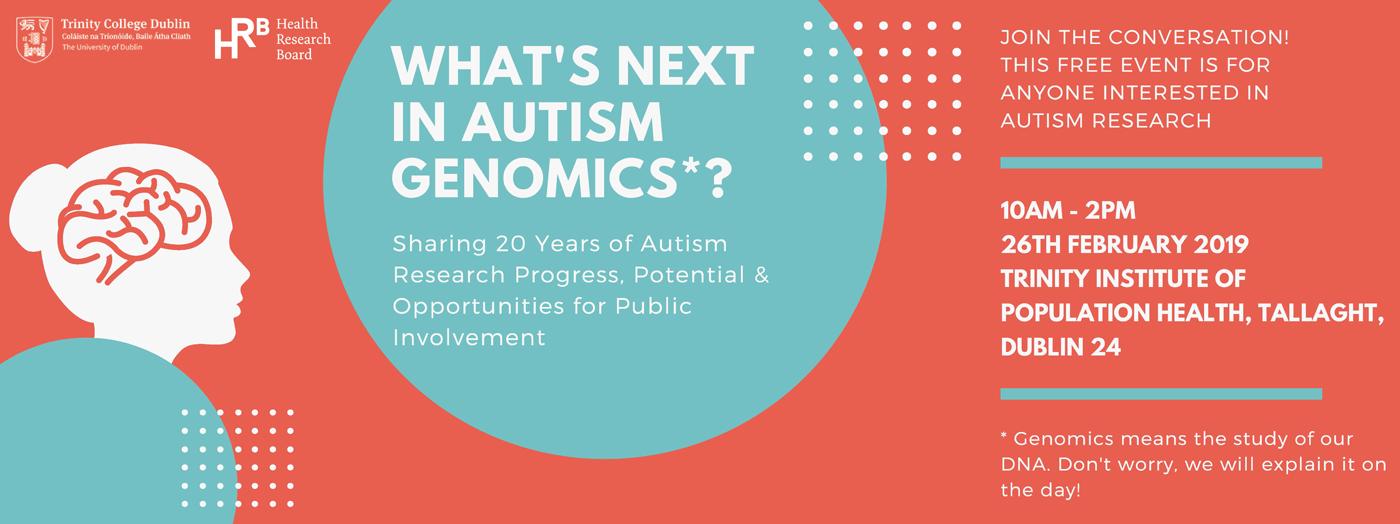 Opportunities To Participate In Autism >> Nbsp Trinity Translational Medicine Institute Trinity College
